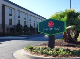Jameson Inn - Brunswick, Brunswick