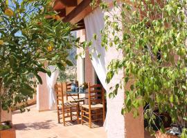 Altea Hills Villa Casablanca 23, 알테아
