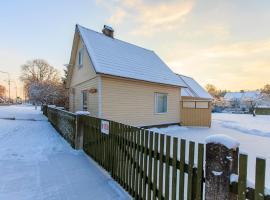 Siili Holiday House, Haapsalu