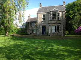 Netherfield House Bed and Breakfast, Johnstone
