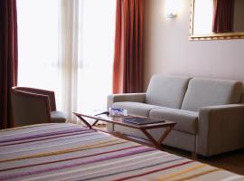 Hotel Amadeus, Valladolid