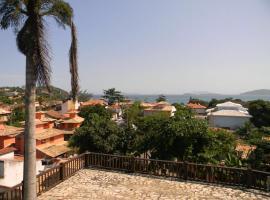 Casa Das Palmeiras, Búzios