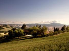Podere Assolatina Agriturismo, San Casciano dei Bagni