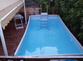 Holiday home Villa Relax, Palermo
