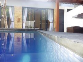 New Rudys Hotel, Gili Trawangan