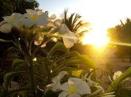 Pousada Flor do Bosque, Pium de Cima