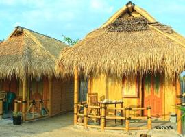 Nafifa Homestay, Gili Air