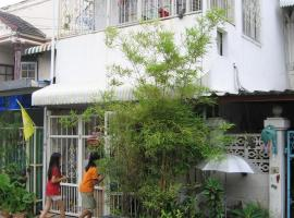 Bangkok Homestay