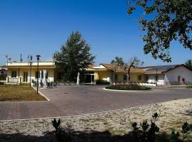 Hotel Giardini al Lago, Telese