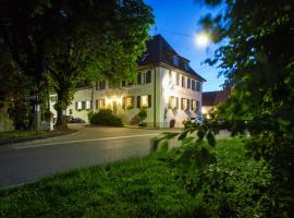 Storchen Restaurant Hotel, Bad Krozingen