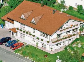 Ferienwohnungen Schnitzbauer, Bodenmais