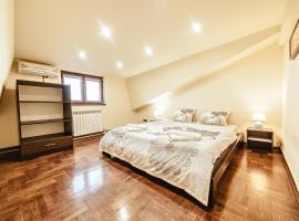 Belgrader Apartment, Belgrade