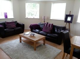 Executivestay Serviced Apartments, Camberley