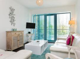 Wheel Water Apartment, St. Austell
