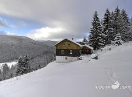 Bouda U Lišky, Pec pod Sněžkou