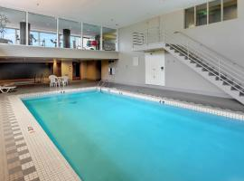 Newmark Tower Oasis Vacation Rentals, Seattle