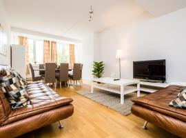Apartments Langenfeld, Langenfeld
