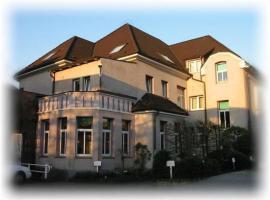 Hotel Brauhaus