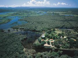 , Barao de Melgaco