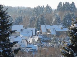 Guest house Mückenheim, Benneckenstein