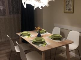 Apartment 38, Burgas City