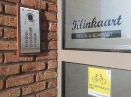 B&B Klinkaart, Rumst