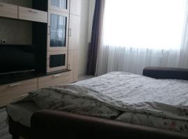 Apartment Prospekt Gagarina 99/2, Nizhniy Novgorod