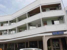 Hotel Dorse, 몸바사
