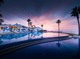L' Amphitrite Palace Resort & Spa, Skhirat