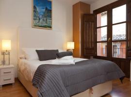 Apartamentos Elvira 21, Granada