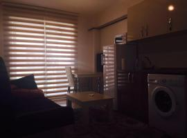 Denizli Apart Hotel