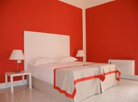 Alba Chiara Rooms, Trapani