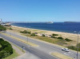 Sea Breezes Apartment, Punta del Este