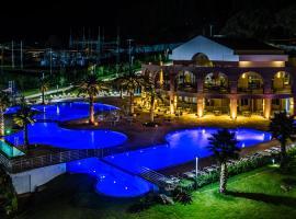 Mira Serra Parque Hotel, Passa Quatro