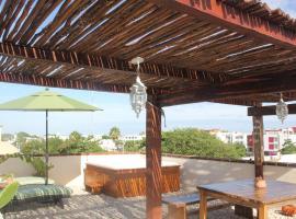 La Armonia, Playa del Carmen