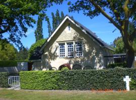 Gods Old House, Windsor