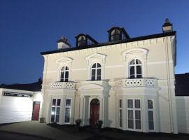 Magherabuoy House Hotel, Portrush