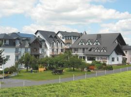 Hotel zum Rehberg, Kastellaun