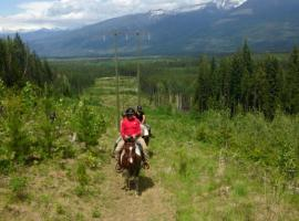 Willow Ranch Valemount
