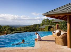 Ruffles Lodge and Spa