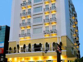 Mammamia Boutique Hotel, Cochin