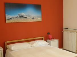 Atrium bed and breakfast, Bitritto