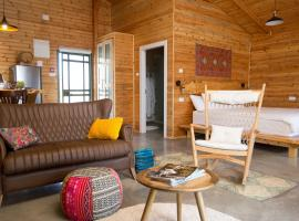 Assaf Boutique Winery & Cabins