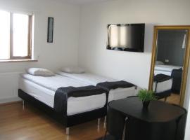 Quality Apartment, Keflavík