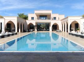 Villa Lana Marrakech, Marrakech