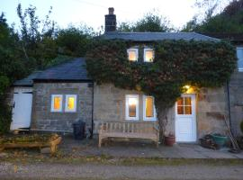 Swallow Cottage, Matlock