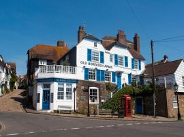 The Tilling Suite, Rye