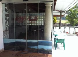 Hotel Azibo e Restaurante, Podence