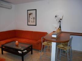 Apartment Irante, Supetar