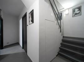 Il Taschino Suite, Naples